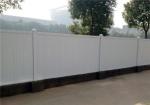 深圳市政围挡 pvc围挡厂家 光明隔离围墙供应