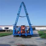 京探Y2百米水井鉆機專業可靠 勘查取芯鉆機