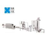 廠家直銷—翔鷹600型燃氣加熱自動米飯生產線 節能高效 性能