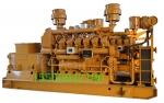 沼气发电机组价格