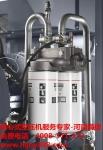 离心式空压机余热回收系统|河南海捷