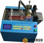 GD-100全主动镍带裁切机 硅胶管切断机
