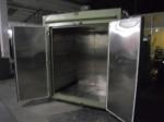 全不锈钢烤箱佛山江门中山送货上门 专业制作配套推车