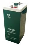 NM-300,内燃机车起动用铅酸蓄电池