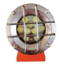矿用隔爆型LED机车灯