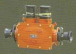 BDH2系列礦用隔爆型電纜接線盒