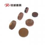 金剛石精磨片 金屬樹脂丸片 光學玻璃K9研磨 8*5等
