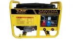 德飒250A汽油发电电焊机厂家零售价