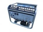 自带发电机的焊机SAW250AW