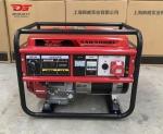 5KW小型汽油发电机尺寸价格