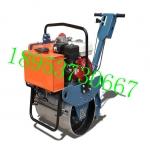 RWYL11低配置手扶式单钢轮压路机,单钢轮压路机厂家