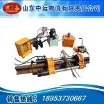 小型气压焊轨机厂家,铁路专用小型气压焊轨机
