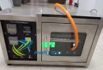 汽车内饰材料燃烧试验机,汽车内饰材料阻燃性能试验箱