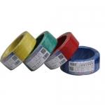 成都新三电电线规格 电线电缆价格表 BV2.5平方