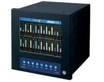 LU-R5000真彩液晶显示控制无纸记录仪