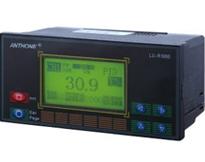 LU-R1000单色液晶显示控制无纸记录仪
