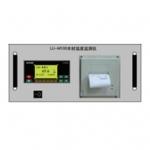LU-M100单色液晶显示控制木芯检测仪