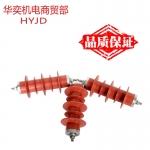 四川氧化锌高压配电型避雷器10KV厂家直销