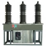 四川厂家批发ZW7-40.5/1250A小型化户外高压真空断