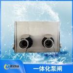 智能型泵闸厂家选型 一体化泵闸全系列供应 德泉泵业