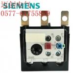 西門子80A熱繼電器3UA58