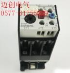 西門子63A熱繼電器3UA59