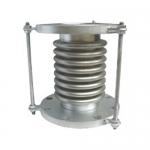 西南冠静JDZ型轴向内压式波纹管补偿器厂家直销