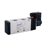 成都电磁阀价格 亚德客电磁阀4v410-15规格型号