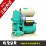 鹿鼎 自吸供水泵 25WEB-20-550 成都代理商