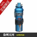 徐州天河 潜水 电泵 QS型