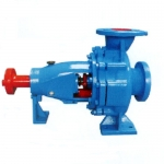 四川三台力达 IS.IR型单极清水泵 水泵厂家直销