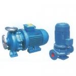 成都水泵鸿运国际娱乐平台 创信ISW(IRG)型历史管道增压泵 质量保证