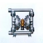 成都QBY型气动隔膜泵 厂家直销价 型号规格齐全