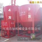 建筑塔吊料斗浩祿生產大型混凝土料斗塔機上料斗廠家