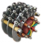 大中型高壓電機修理業務及電機配件銷售