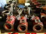 高粘度转子泵分析报告