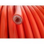 橙色整流线 火牛线RVV 10平方 耐酸碱 耐腐蚀 绿环电气