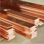 成都铜材现货 t2紫铜排 t2母线排 批发价格
