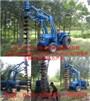 【液壓挖坑機】【螺旋挖坑機】【螺旋挖坑鉆】