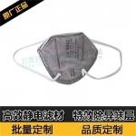 成都防雾霾口罩批发 3M 9042A折叠式防颗粒物口罩价格