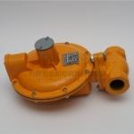 成都华泰RTZ25FQ高压燃气调压器批发 DN25天然气螺纹