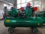 上海厂家供应移动活塞式空压机