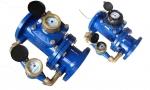 出售   环翔 复式冷水表LXF-(50~150)