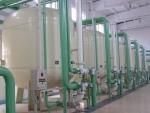 电镀废酸水处理设备,软水器