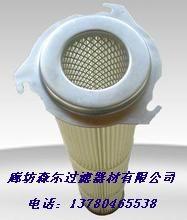 335*900鼓风机吸风室空气滤芯