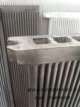 板框式除尘滤芯代替塑烧板