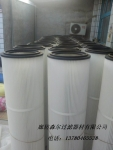 KU-920搅拌站集尘器滤芯