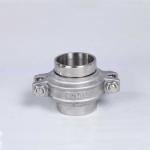 DN50不锈钢配件 成都不锈钢管件批发