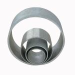 不锈钢工业焊接管