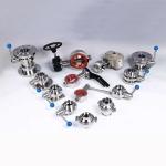 四川不锈钢卡压式管件 成都不锈钢管件价格